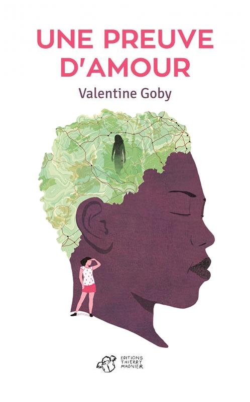 yasmine gateau, illustration, valentine goby, une preuve d'amour, migrant