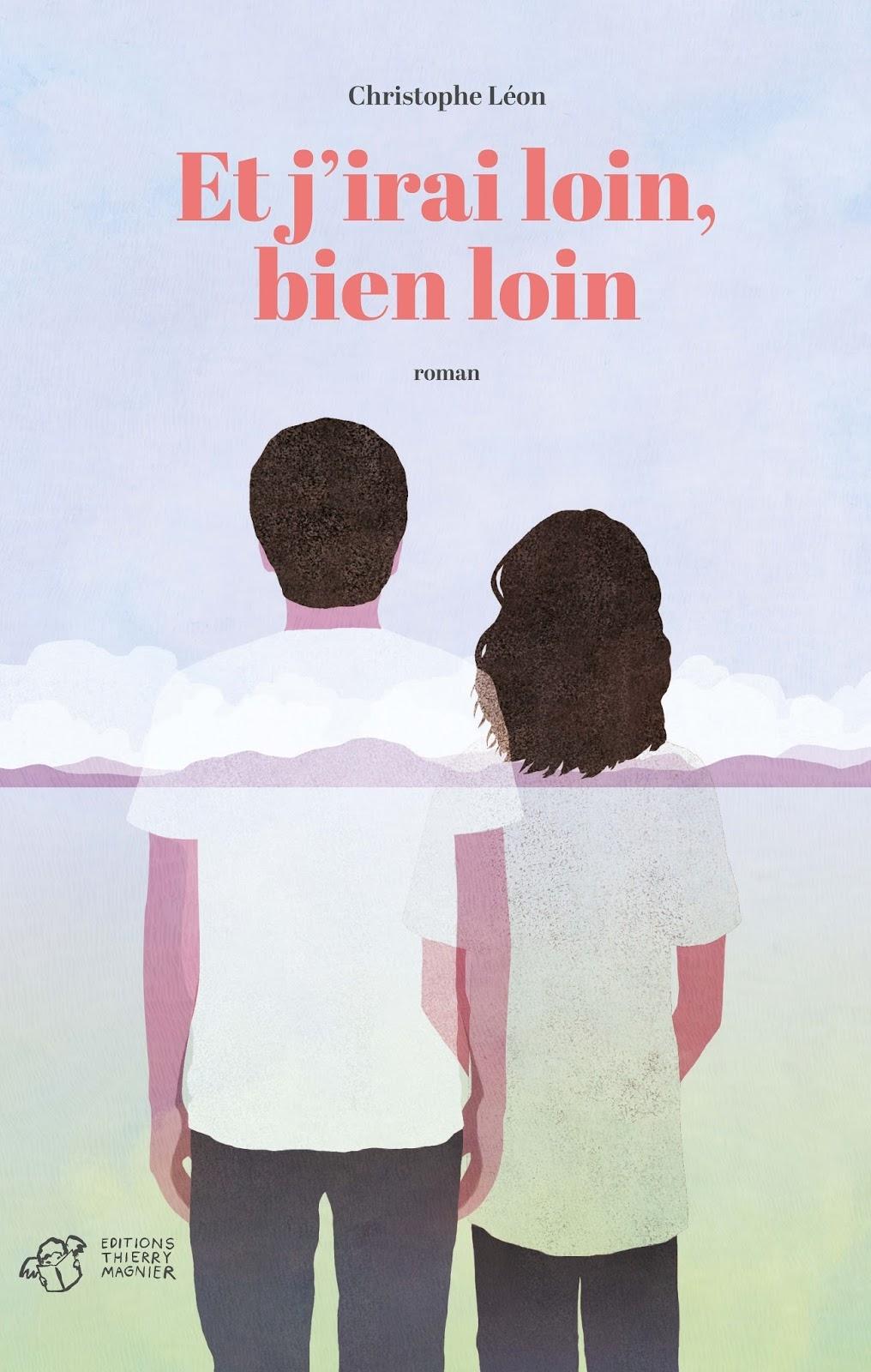 yasmine gateau, christophe léon, éditions thierry magnier