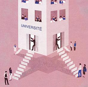 Le Monde – Campus